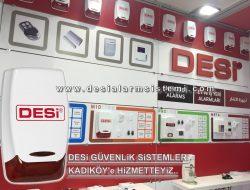 Desi Alarm Kadıköy