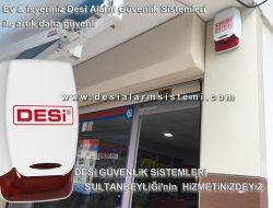 Desi Alarm Sultanbeyli