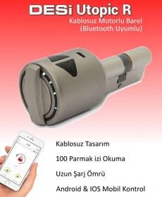 Desi Utopic R UBC 100 Kablosuz Akıllı Kilit