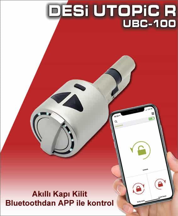Desi Utopic R UBC 100