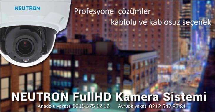 Neutron Kamera Fiyat
