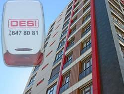 Apartman Alarm Sistemleri