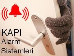 Desi Kapı Alarm Sistemleri Hakkında Bilgiler