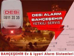 Desi Alarm Bahçeşehir