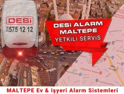 Desi Alarm Maltepe