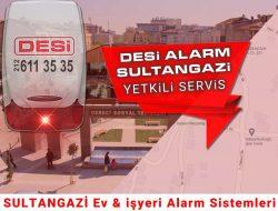 Desi Alarm Sultangazi