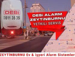 Desi Alarm Zeytinburnu