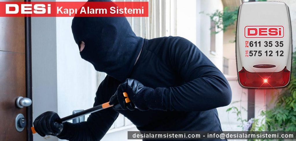 Kapı Alarm Sistemleri